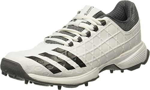 adidas Chaussures de Cricket Spike SL22 FS II pour Hommes