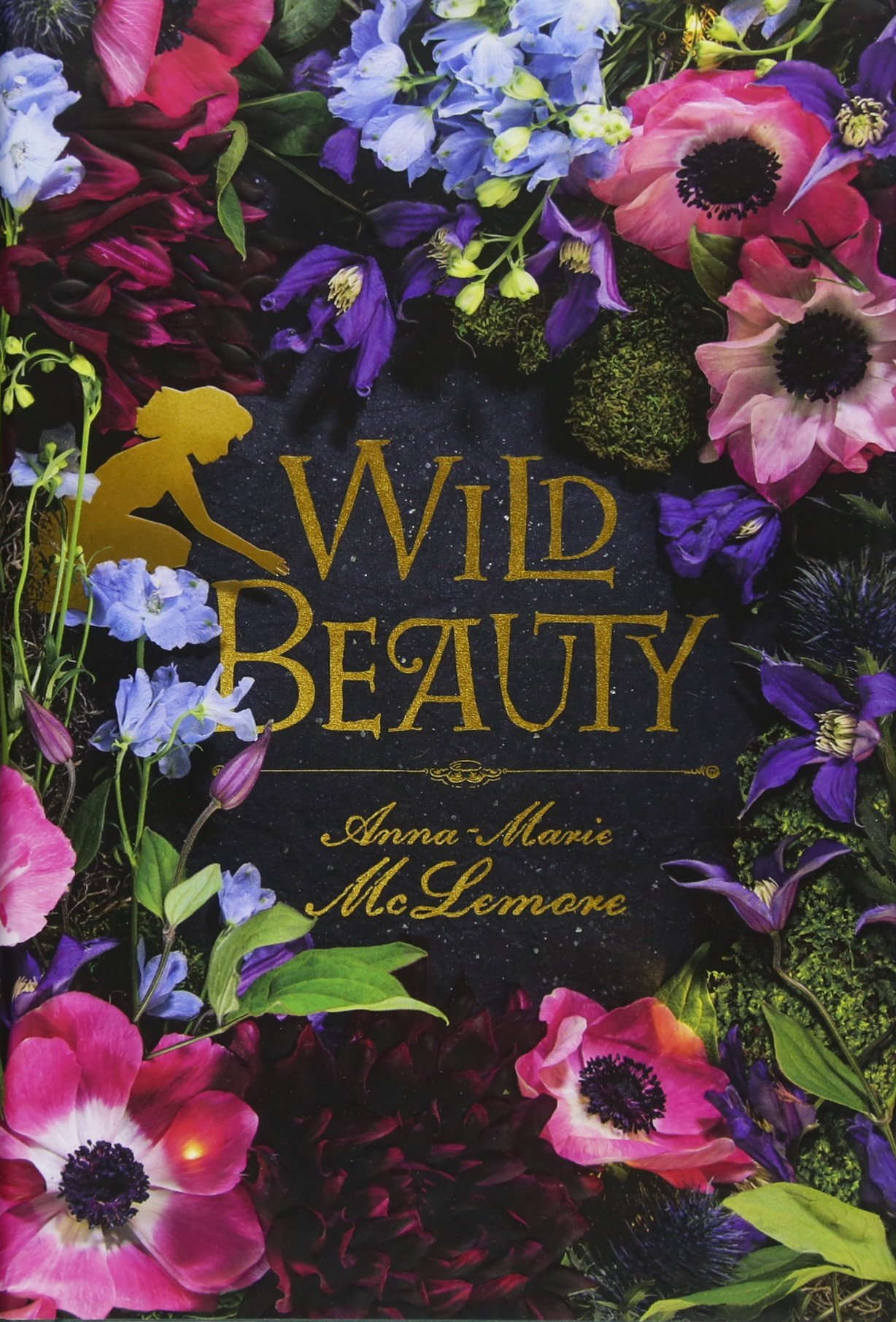 Amazon.com: Wild Beauty: A Novel (9781250124555): McLemore, Anna ...