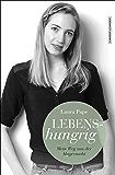 Lebenshungrig: Mein Weg aus der Magersucht (German Edition)