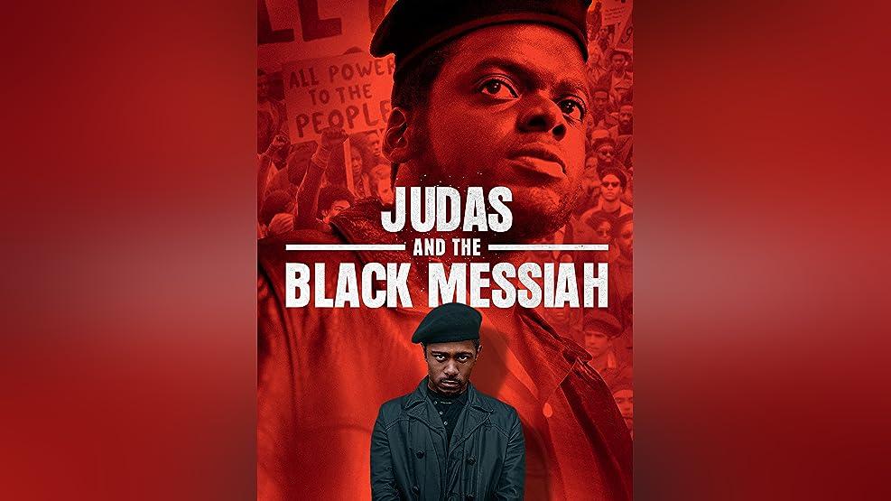 Judas and the Black Messiah ESP