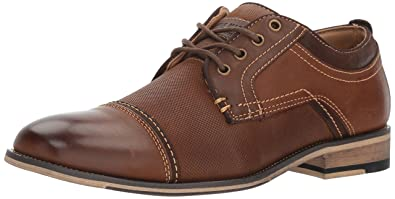 0adb626827f Steve Madden Men's Jakub Oxford