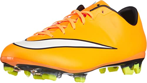 Nike Mercurial Veloce II Fg, Scarpe da Calcio da Uomo