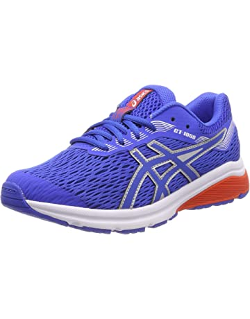 1f01297aef8b ASICS Unisex Kids' Gt-1000 7 Gs Running Shoes