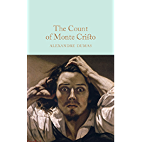The Count of Monte Cristo (Macmillan Collector's Library)