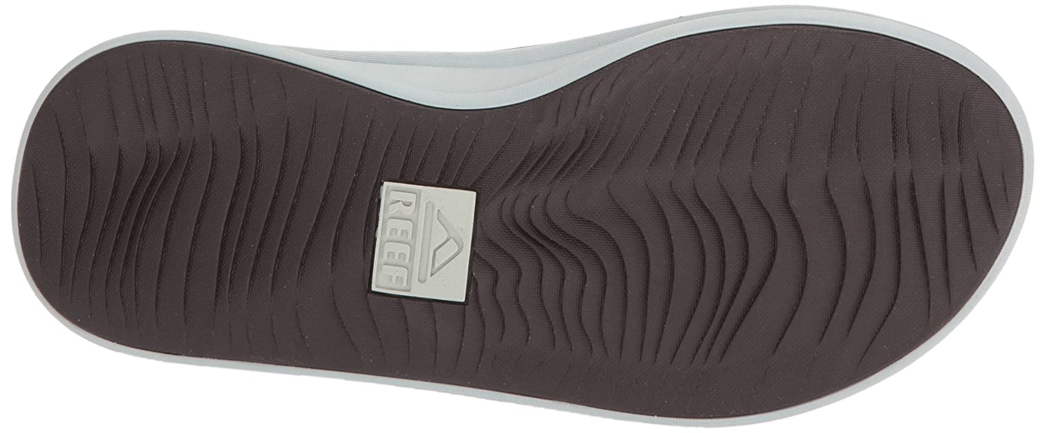 premium selection bb112 4c7a2 ... Man Woman Reef 9 9 9 M US Dark Grey Brown B072MPZWN8 Economical ...
