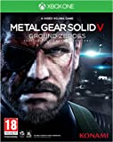 Metal Gear Solid V: Ground Zeroes (Xbox One)