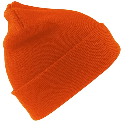83012305 Image Unavailable. Image not available for. Color: Result Winter Essentials  Junior Wooly Ski Hat ...