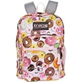 JanSport Supermax Multi Donuts One Size