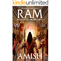 Ram - Scion of Ikshvaku (Ram Chandra Book 1)