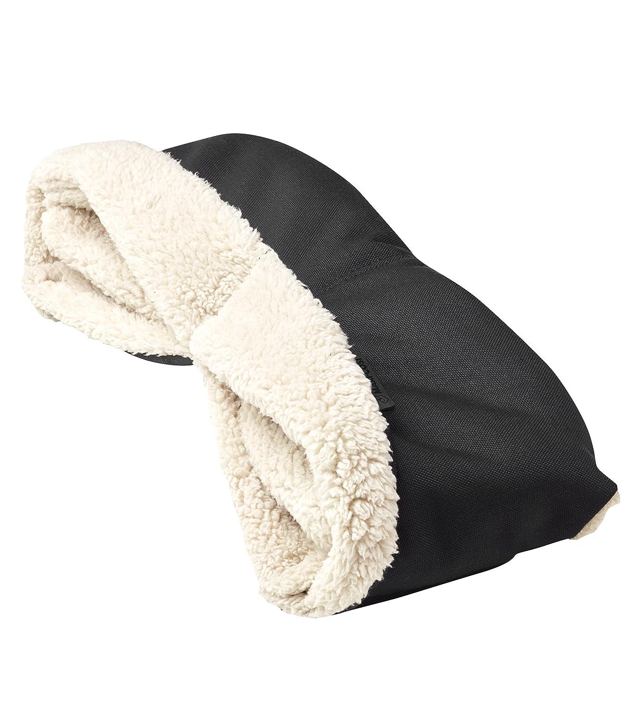 Maxi-Cosi Handlebar Gloves, Black Raven Dorel UK Limited 1868895110