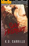 Self Destruct (Destroy Series Book 1)