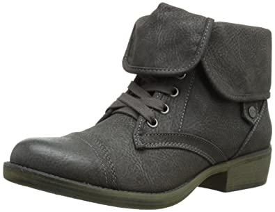 Women's Taylor Brave PU Boot
