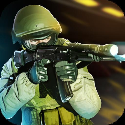 Hostage Rescue Mission - SWAT