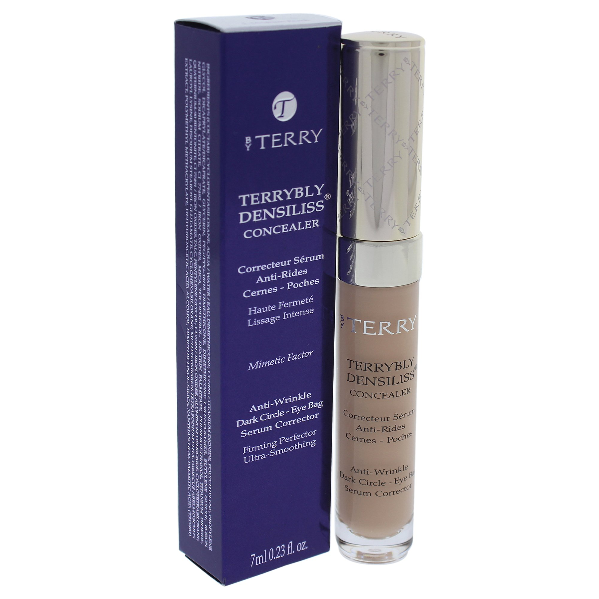 By Terry Terribly Densiliss Concealer - 4 - Medium Peach