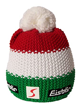 428033e021b Eisbär Star Pompon MU SP Merino Wool Sports Ski Hat