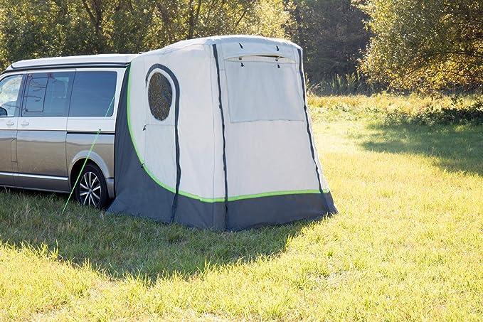 Reimo - Carpa Trasera para VW T4 T5 T6 y Volkswagen (195 x 200 cm)