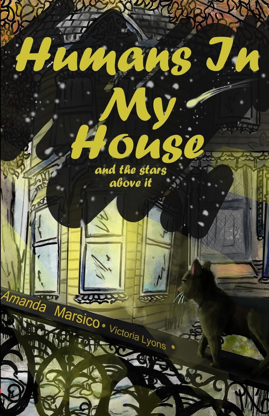 Humans In My House: and the stars above it (Volume 2) pdf