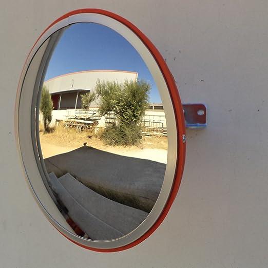 26 opinioni per JCM-30i Convesso specchio infrangibile traffico, diametro 30 cm, per la
