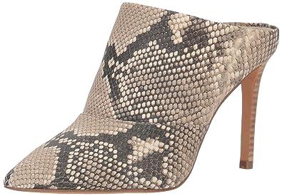 429084b8350 Amazon.com  Dolce Vita Women s Cinda Mule  Shoes