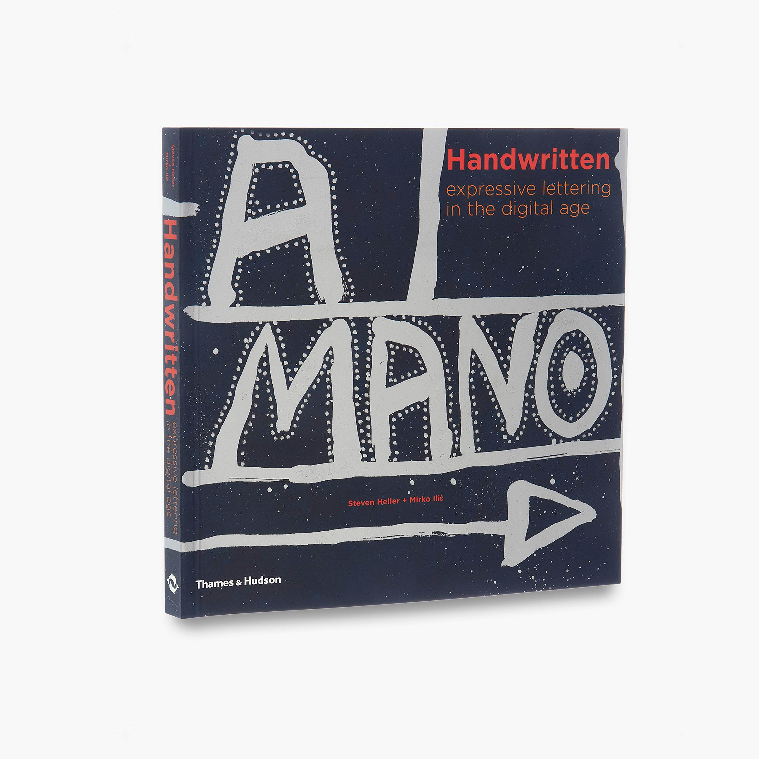 Handwritten  Expressive Lettering In The Digital Age
