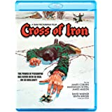 Cross of Iron [Blu-ray]