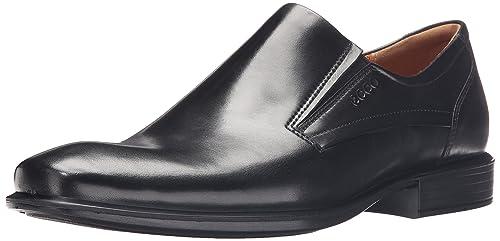 b9b21f57cf4 ECCO Men s Cairo Slip On Loafer