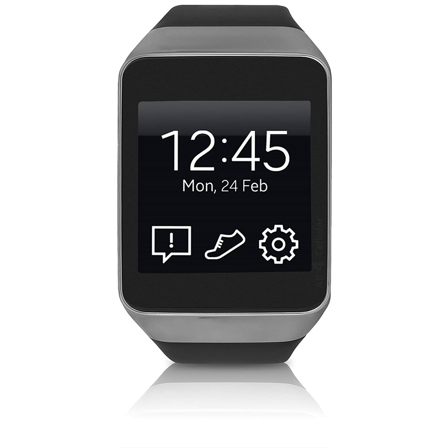 samsung galaxy gear smart watch live android sm-r382
