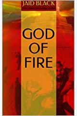 God of Fire Kindle Edition