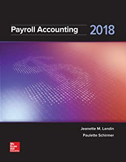 Payroll accounting 2018 with cengagenowv2 1 term printed access payroll accounting 2018 fandeluxe Image collections