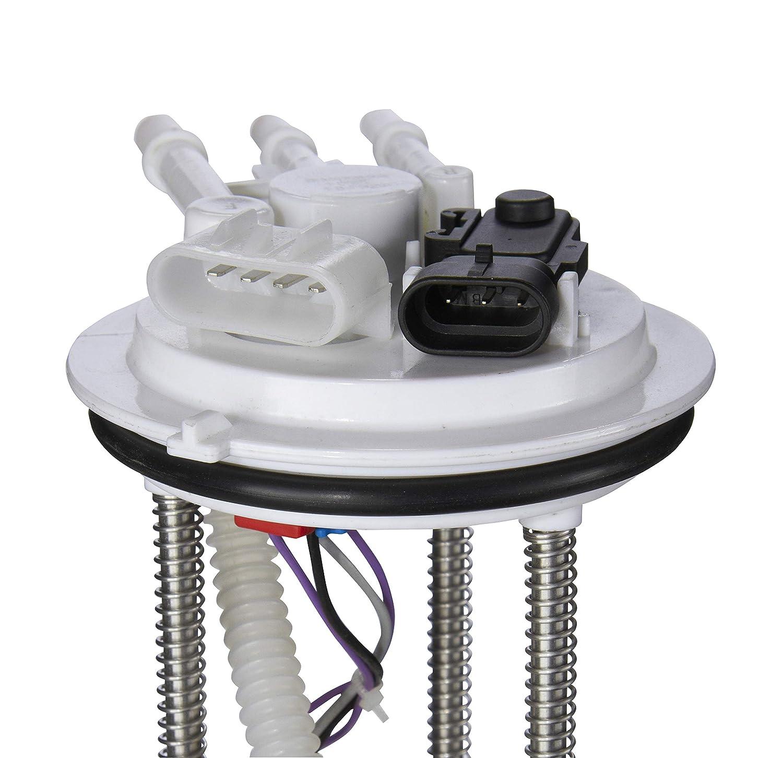 Spectra Premium SP414M Fuel Pump Module