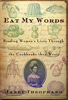 A History of Cookbooks From Kitchen to Page over Seven Centuries