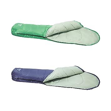 Pavillo 68054-03 Comfort Quest 200 - Saco de Dormir (220 x 75 x