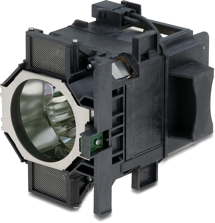 EPSON プロジェクター交換用ランプ 純正  ELPLP72 B00773791Q