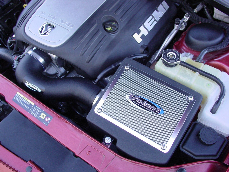 Volant 16857151 Cool Air Intake Kit