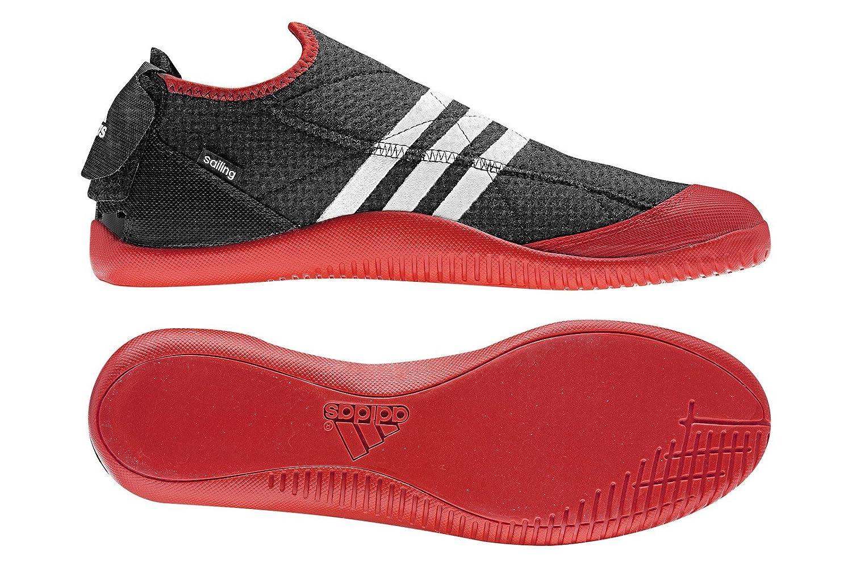 adidas AdiPower Trapeze Mens Sailing Shoes - Black-11.5 UK  Amazon.co.uk   Sports   Outdoors e27e3805d