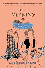 The Meaning of Birds Hardcover