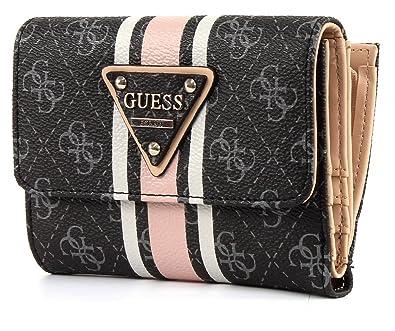 Portefeuille et porte-monnaie Guess de la gamme Logo Sport pour femme ba4579d696f