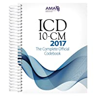 ICD-10-CM 2017: The Complete Official Code Book (Icd-10-Cm the Complete Official Codebook)