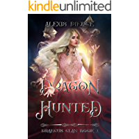 Dragon Hunted (Draecus Clan Book 2)