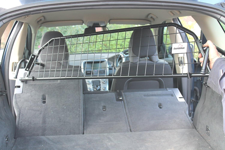 Guardsman Hundegitter FÜr Volvo Xc60 2009 2017 Artikelnummer G1430 Haustier