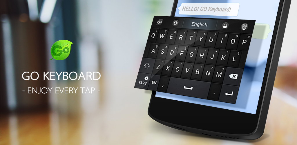 Lite keyboard for android
