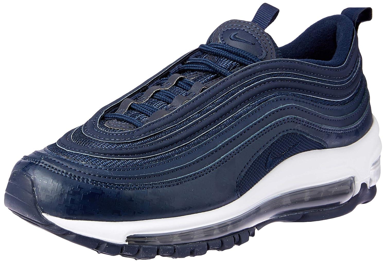 wholesale dealer 73605 bb236 Amazon.com   Nike Boys Air Max 97 (gs) Running Shoe Kids Big ...