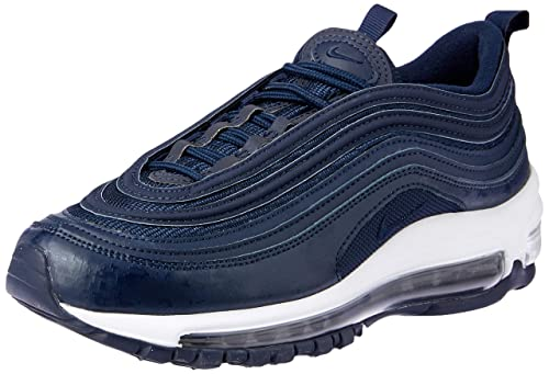 | Nike Boys Air Max 97 (gs) Running Shoe Kids Big