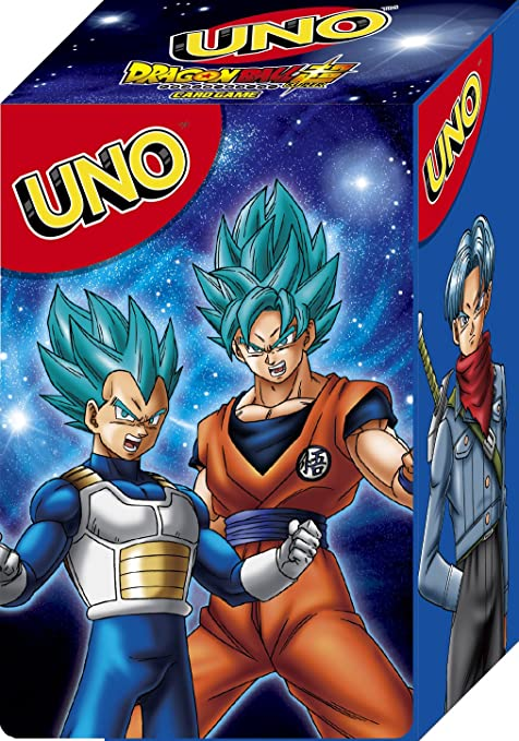 ensky Uno DRAGON BALL super dedicated card holder