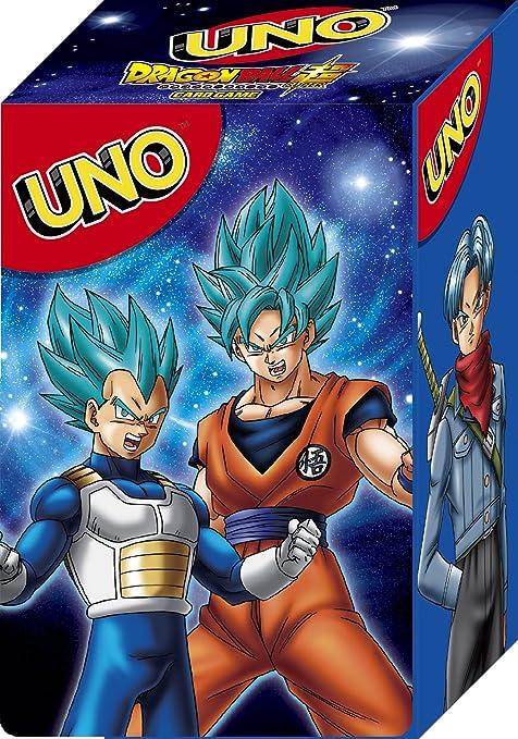 ensky Uno DRAGON BALL super dedicated card holder