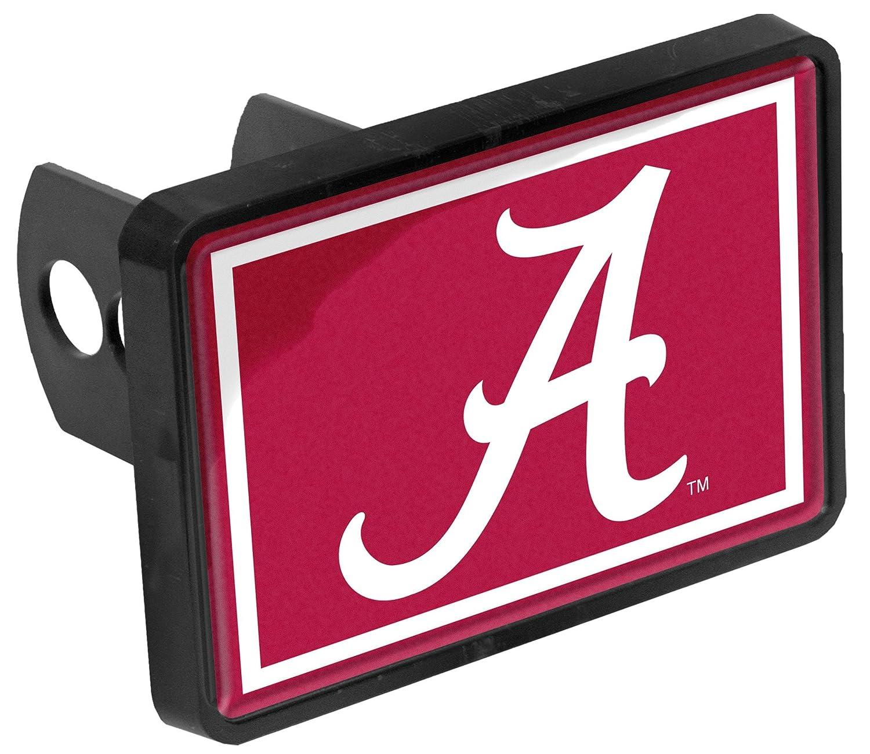 University of S90770 Universal Hitch Cover WinCraft Alabama