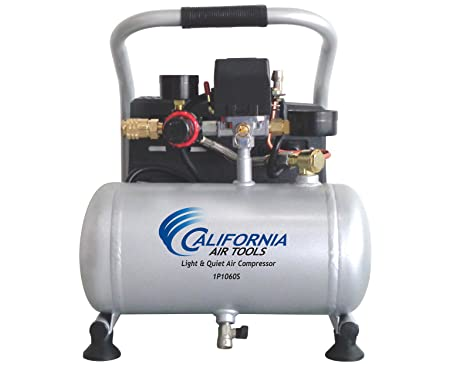 California Air Tools CAT-1P1060S Air Compressor