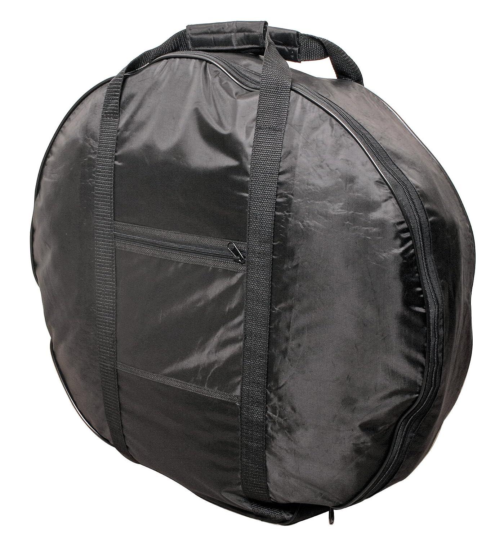 Lampa - Cubra bolsa con asa de transporte. en rueda normal, dià ¡ metro 58cm diámetro 58cm 15952