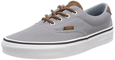 85a0c61a02c2 Vans Unisex Adults  Era 59 Trainers  Amazon.co.uk  Shoes   Bags