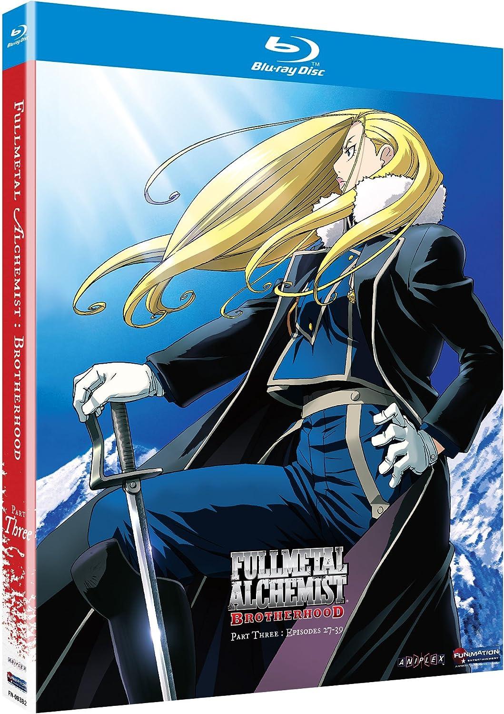 Fullmetal Alchemist Brotherhood Episode 2 Wiki - Full Metal